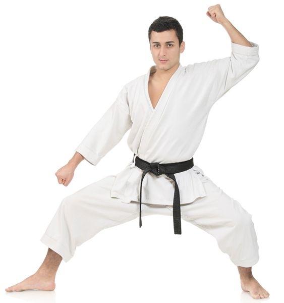BULLS MA-655 Karate kimono 150cm