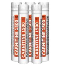 L-Karnitīns 1500 mg CARNITINE-1500 25ml...