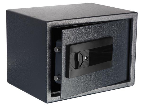 Velleman Elektroniskais seifs ar skārienjūtīgu paneli SSE025TP