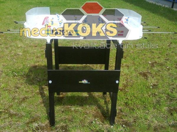 Hokeja statīvs MedusKoks Sarauj Play Off GTK200  31.30