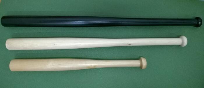 Beisbola nūja 50 cm (GTN008-50)