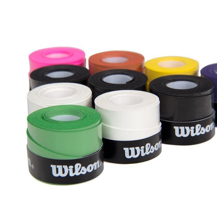 Wilson WILSON BOWL OVERGRIP balts 1gb